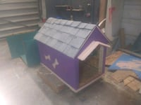purple and white wooden table 2278 mi