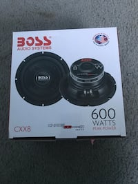"Boss 8"" subwoofer bnib Shelbyville, 37160"