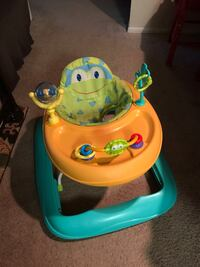 Baby walker. Price negotiable! Centreville, 20121