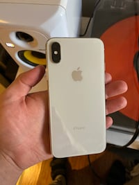 IPHONE X 256GB (AT&T) New Rochelle, 10801
