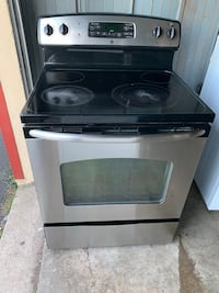 Ge stove good condition  Sterling, 20164