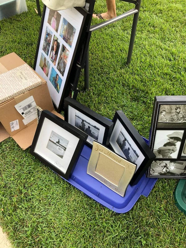 Picture frames lot. Over 60 individuals or entire lot.  6750b69f-fe78-4005-ad86-4ac0ae11ea90