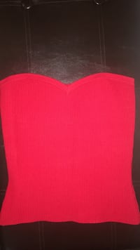 red babaton tube top Vaughan, L6A 4H6