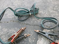 Heavy duty jumper cables Las Vegas, 89102