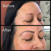 Permanent make up Chandler, 85249