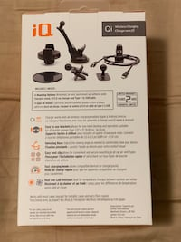 Car Charger, IQ brand, BRAND NEW, SEALED Vancouver
