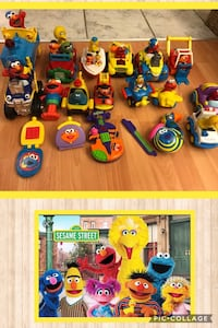 toddler's assorted toys Edmonton, T6L 1M6