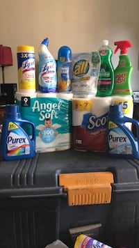 Household bundle Houston, 77084