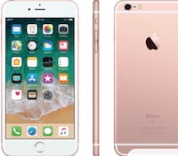iPhone 6s 32g rose gold for sale  Markham, L3T 1K7