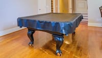 Best offer for Pool table- Golden West: $2k OBO Tampa, 33602