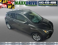 Ford Escape 2018 Glen Burnie
