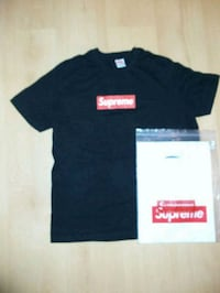 Supreme Box Logo T-shirt Melun, 77000