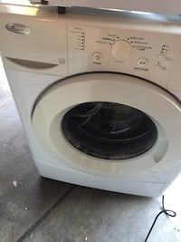 Front load washer - perfectly good Portland, 97229