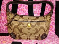 Coach purse authentic never used Moss Point, 39562