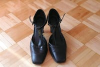 Naturalizer Leather Heels (size 8) Montréal, H1S 2P5