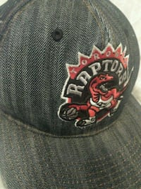 black and red Chicago Bulls fitted cap Toronto, M1V 2W9