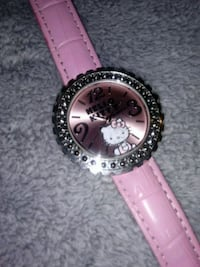 Hello kitty watch San Bernardino, 92404
