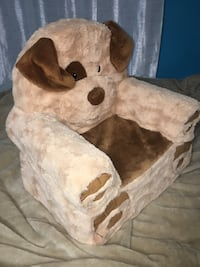 Comfty Plush Puppy Seat Indianapolis, 46219