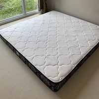 Big sale on Kingsize Mattress! Toronto, M5T 1V2