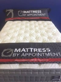 $40 DOWN Mattress Sale! ALL SIZES! New, Factory Di Augusta, 30909