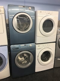 Warranty and Delivery -  [TL_HIDDEN]  -WasherDryer Toronto, M3J 3K7