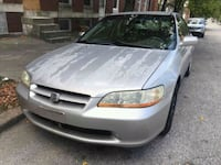 1998 Honda Accord Baltimore
