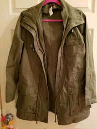 AVON Mark Jacket  Bossier City