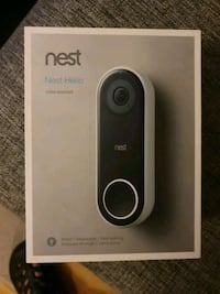 NEST HELLO video doorbell Søndre Nordstrand, 1281