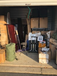 Storage Unit For Sale Gaithersburg, 20878