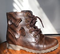 Size 9 Toddler Boots Winnipeg, R2J 1C5