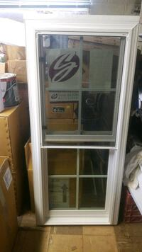 REPLACEMENT WINDOW DOUBLE HUNG  Clinton