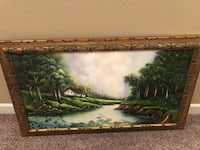 Hand painted  Chandler, 85286