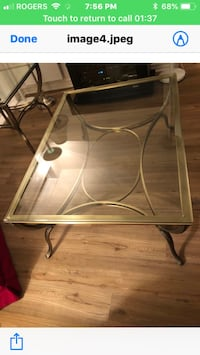 Hi End Tables Beaconsfield, H9W 1K3