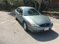 Ford - Taurus - 2006 Capitol Heights
