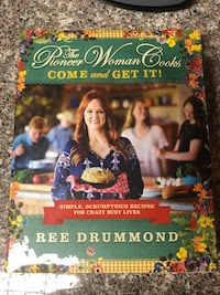 New Pioneer Woman's newest cookbook North Highlands, 95660