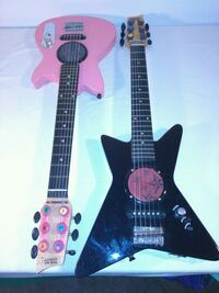 Child electric guitars with built in speaker Englewood, 34224