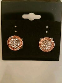 Michael Kors earrings  Whitby, L1N 8X2