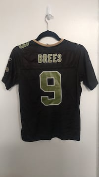 Brees Jersey  New Orleans