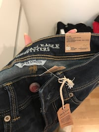 American eagle boot cut 6654 km