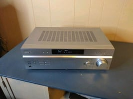 Sony Surround Sound Stereo Receiver
