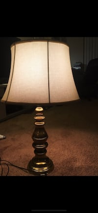table lamp big  阿灵顿, 22202