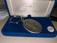 collector key chain Des Moines, 50317
