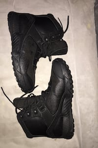 Under Amour valset hiking/tactical boot