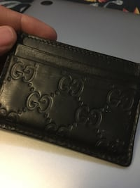 Gucci Money Clip & Card Holder Mississauga, L4Y 3V9