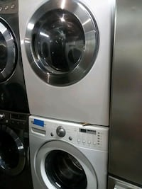 Lg washer and dryer set excellent conditions  46 mi