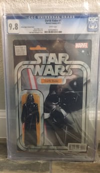 Star Wars The Force Awakens action figure Las Vegas, 89143
