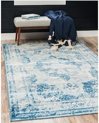Brand new Sofia Collection Rug 5 feet by 8 feet Halton Hills, L0P
