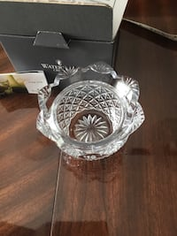 Waterford Crystal Hospitality bowl Coquitlam, V3B 6X6