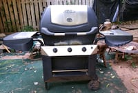 Grill Charlotte, 28205