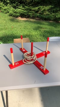 Rope toss toy  69 km